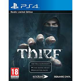 Thief - Nordic Limited Edition (PS4)