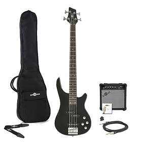 Gear4music Chicago Bass