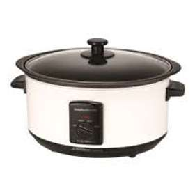 Morphy Richards Accents Slow Cooker 3.5L