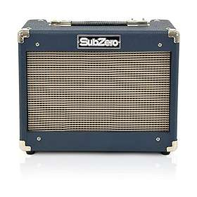 SubZero Guitar Tube-10W