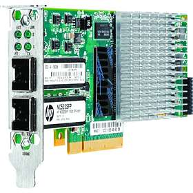 HP ProLiant NC523SFP 593742-001