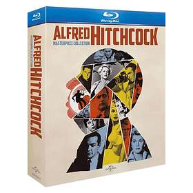 Alfred Hitchcock: Masterpiece Collection