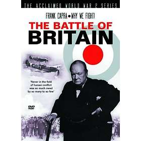 Why We Fight: Battle of Britain