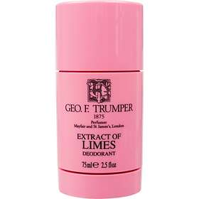 Geo F Trumper Extract of Limes Deo Stick 75ml