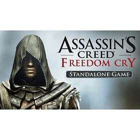 Assassin's Creed IV: Black Flag - Freedom Cry (PC)