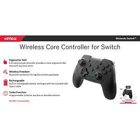 Nyko Core Wired Controller (PS3)