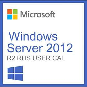 Microsoft Windows Server 2012 R2 Standard 10 CALs Eng