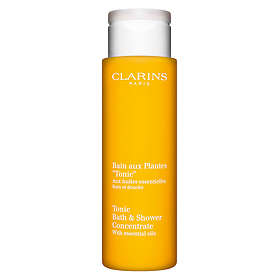 Clarins Tonic Concentrate Bath & Shower 200ml