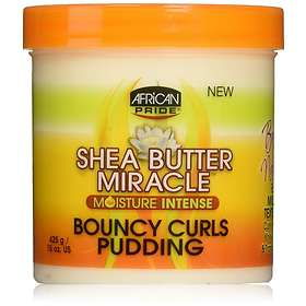 African Pride Bouncy Curl Pudding 425g