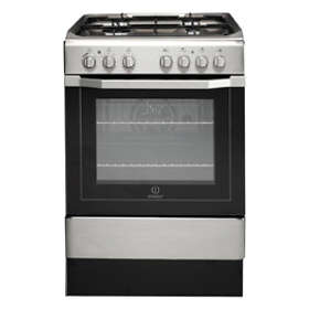 Indesit I6G52X (Stainless Steel)