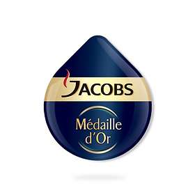Jacobs Tassimo Medaille d'Or 16 (capsules)