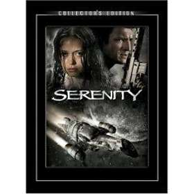 Serenity - Collector's Edition (US)