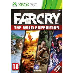 Far Cry: The Wild Expedition (Xbox 360)