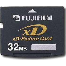 SanDisk xD-Picture 32Mo