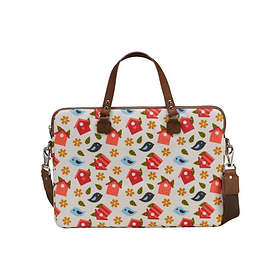 Goji Birdhouse Laptop Bag 16""