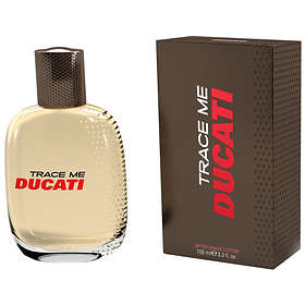 Ducati Trace Me After Shave Lotion Splash 100ml