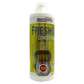 Weider Body Shaper Fresh Up Concentrate 1000ml