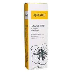 Apicare Rescue Me Manuka Honey & Aloe Vera Gel 130g