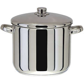Judge Cookware Stainless Steel Stock Pot 24cm