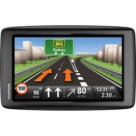TomTom Via 620 LTM (New Zealand)