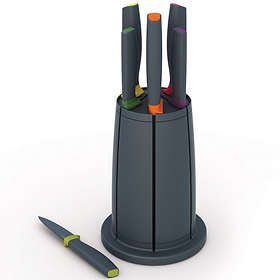 Joseph Joseph Elevate Carousel Knife Set 6 Knives