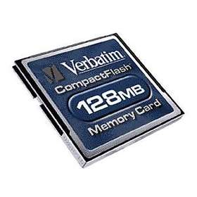 Verbatim Compact Flash 128MB