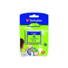 Verbatim Compact Flash 1Go