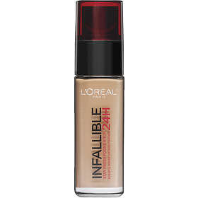 L'Oreal Infallible 24H Foundation 30ml
