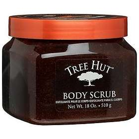 Tree Hut Body Scrub 510g