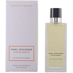 Angel Schlesser Flor De Naranjo edt 100ml