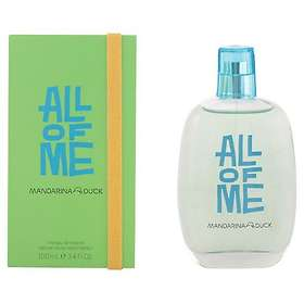 Mandarina Duck All Of Me Men edt 50ml