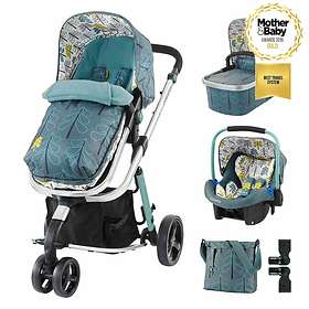 Cosatto Giggle (Travel System)