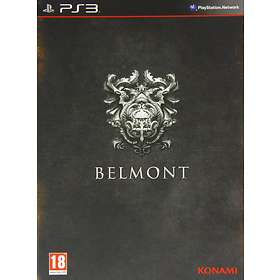 Castlevania: Lords of Shadow 2 - Belmont Special Edition (PS3)