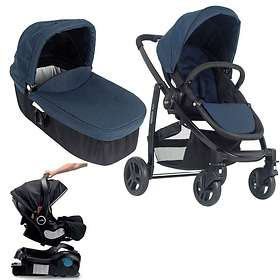 Graco Evo Trio 3in1 (Travel System)