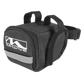 M-Wave Strap-On Wedge Bag S