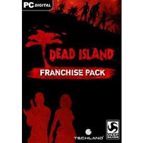 Dead Island - Franchise Pack (PC)