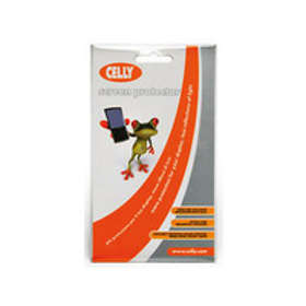 Celly Screen Protector for LG KP500