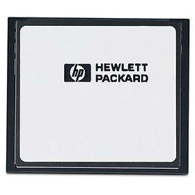 HP Compact Flash 512MB
