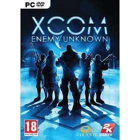 XCOM: Enemy Unknown - Complete Edition (PC)