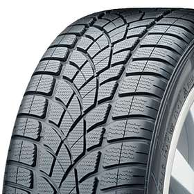 Dunlop Tires SP Winter Sport 3D 245/45 R 17 99H XL MO