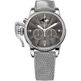 Graham Watches Chronofighter 1695 Lady Moon 2CXCS.A02A