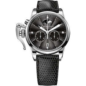 Graham Watches Chronofighter 1695 Lady Moon 2CXBS.B04A