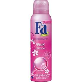 Fa Pink Passion Deo Spray 150ml