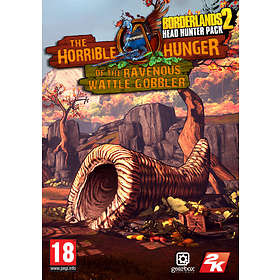 Borderlands 2: Wattle Gobbler (Expansion) (PC)
