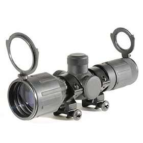 Swiss Arms Compact Scope 3-9x40 (263896)