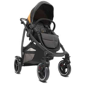 Graco Evo XT (Pushchair)
