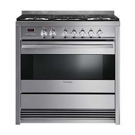 Fisher & Paykel OR90SDBGFPX1 (Stainless Steel)