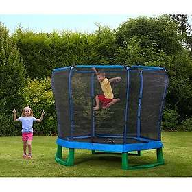 Plum Products Junior with Safety Net 213cm
