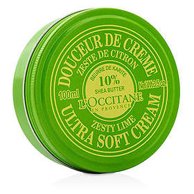 L'Occitane Ultra Soft Cream 100ml