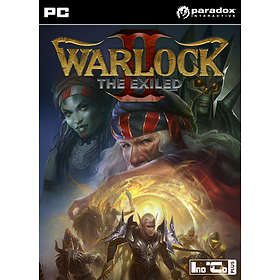 Warlock II: The Exiled (PC)